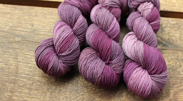 """Blackberries""  extra MERINO se sw 3,5mm"