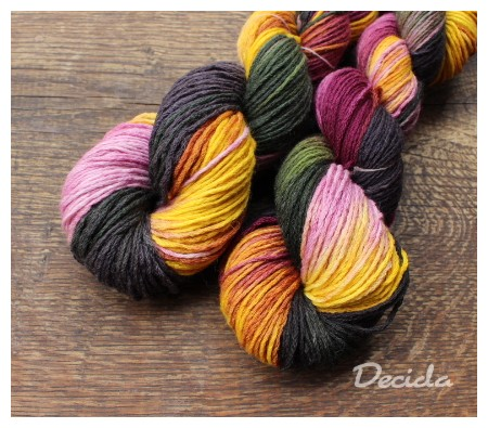 """Just perfect""  MERINO se sw (4mm)"