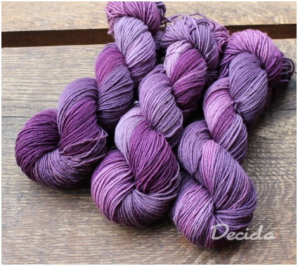"""Mary ruby""  extra MERINO se sw 3,5mm"