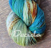 """Perry green""  extra MERINO se sw 2mm (680m)"