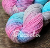 """Bub bub bubble""  extra MERINO se sw 2mm (680m)"