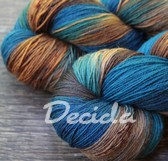 """Perry blue 1""  extra MERINO se sw 2mm (680m)"
