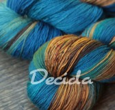 """Perry blue 2""  extra MERINO se sw 2mm (680m)"