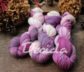 """Lilien"" extra MERINO Twist 3,5mm"