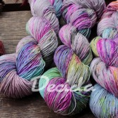 """Crazy galaxy"" extra MERINO se sw 3mm"
