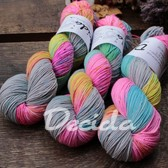 """Unicorn"" extra MERINO Twist 3,5mm"