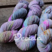 """Crazy galaxy"" extra MERINO Twist 3,5mm"