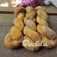 """Golden grain""- BURET 2mm 500m/100g"