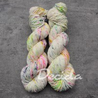 """Crazy party"" extra MERINO se sw 5,5mm"